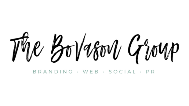 BoVason Group- LOGOS