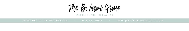 The BoVason Group - Atlanta Branding & Social Media Development Group