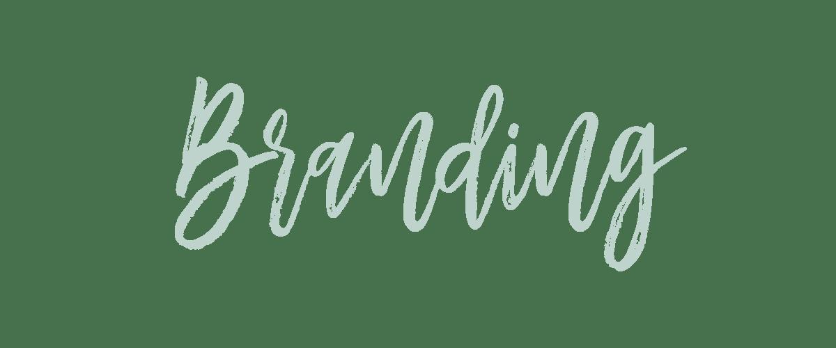 Website- Portfolio Headers- Branding
