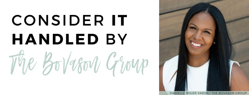 BoVason Group- Danielle Boler Vason